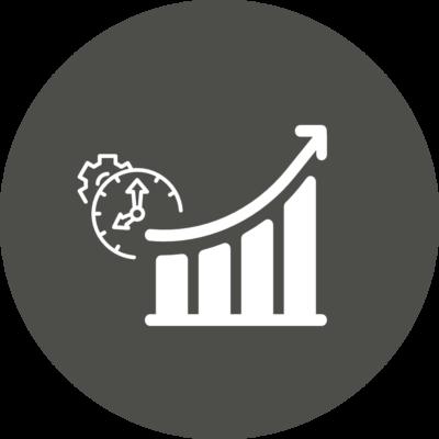 Activ Business efficiencies Icon
